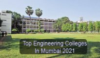 Top Engineering Colleges in Mumbai 2021