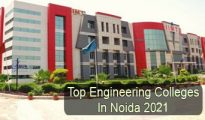 Top Engineering Colleges in Noida 2021