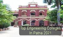 Top Engineering Colleges in Patna 2021