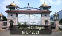 Top Law Colleges in Uttar Pradesh 2021