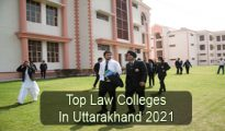 Top Law Colleges in Uttarakhand 2021
