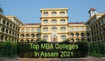 Top MBA Colleges in Assam 2021
