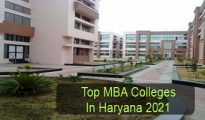 Top MBA Colleges in Haryana 2021