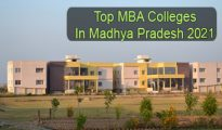 Top MBA Colleges in Madhya Pradesh 2021
