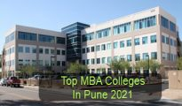Top MBA Colleges in Pune 2021