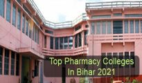 Top Pharmacy Colleges in Bihar 2021