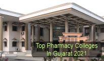 Top Pharmacy Colleges in Gujarat 2021