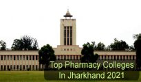Top Pharmacy Colleges in Jharkhand 2021