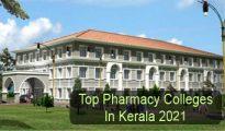 Top Pharmacy Colleges in Kerala 2021
