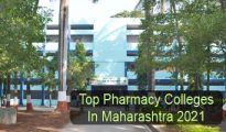 Top Pharmacy Colleges in Maharashtra 2021
