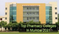 Top Pharmacy Colleges in Mumbai 2021