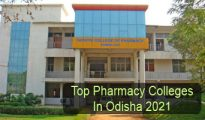 Top Pharmacy Colleges in Odisha 2021