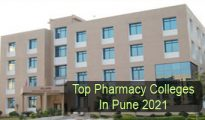Top Pharmacy Colleges in Pune 2021