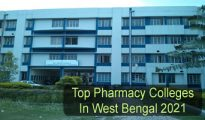 Top Pharmacy Colleges in West Bengal 2021