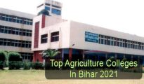 Top Agriculture Colleges in Bihar 2021
