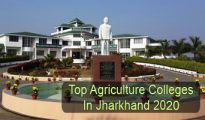Top Agriculture Colleges in Jharkhand 2020