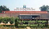 Top Agriculture Colleges in Uttar Pradesh 2021