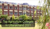 Top Agriculture Colleges in Uttarakhand 2021