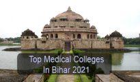 Top Medical Colleges in Bihar 2021