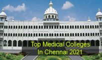 Top Medical Colleges in Chennai 2021