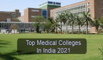 Top Medical Colleges in India 2021