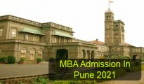 MBA Admission in Pune 2021