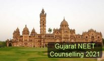 Gujarat NEET Counselling 2021