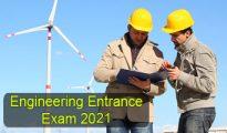 Engineering-Entrance-Exam-2021
