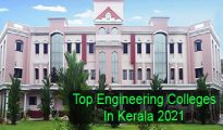 Top Engineering Colleges in Kerala 2021