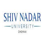 shiv nadar university chennai admission 2021